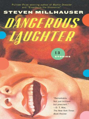 cover image of Dangerous Laughter