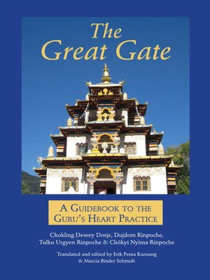 cover image of The Great Gate