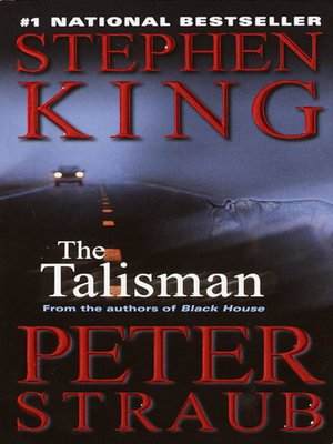 cover image of The Talisman