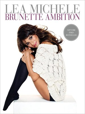 cover image of Brunette Ambition