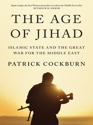 cover image of The Age of Jihad