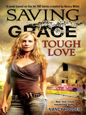 cover image of Tough Love