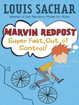 cover image of Super Fast, Out of Control!