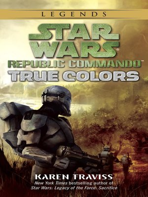 cover image of True Colors