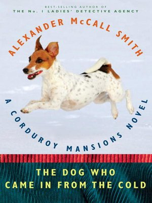 cover image of The Dog Who Came in from the Cold