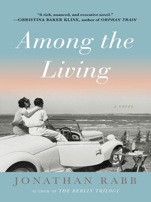 cover image of Among the Living