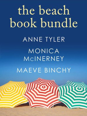 cover image of The Beach Book Bundle