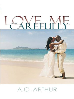 cover image of Love Me Carefully