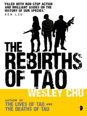 cover image of The Rebirths of Tao