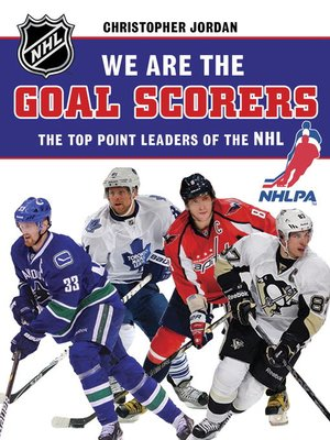 cover image of We Are the Goal Scorers