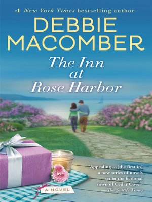 cover image of The Inn at Rose Harbor (with bonus short story
