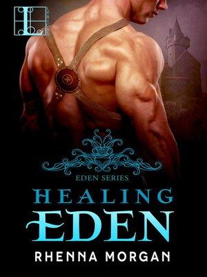 cover image of Healing Eden