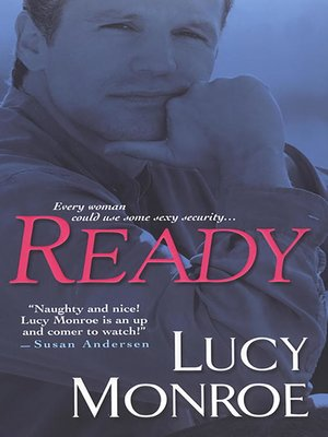 cover image of Ready