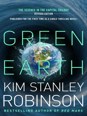 cover image of Green Earth