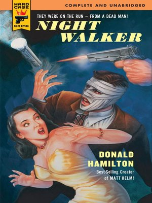 cover image of Night Walker
