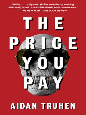 cover image of The Price You Pay