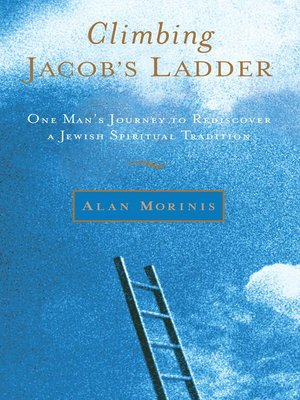cover image of Climbing Jacob's Ladder