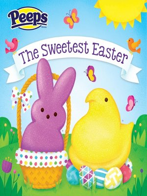 cover image of The Sweetest Easter