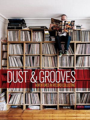 cover image of Dust & Grooves