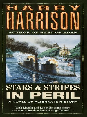 cover image of Stars & Stripes in Peril