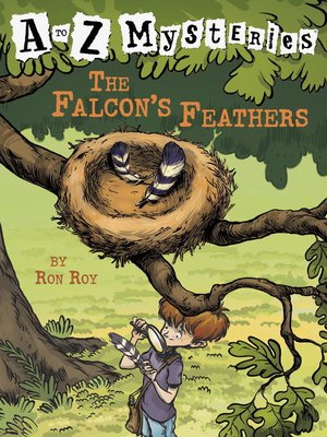 cover image of The Falcon's Feathers