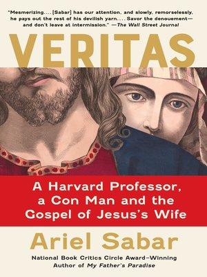 cover image of Veritas