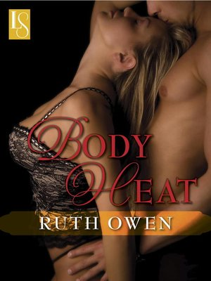 cover image of Body Heat