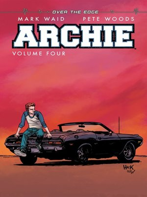 cover image of Archie, Volume 4