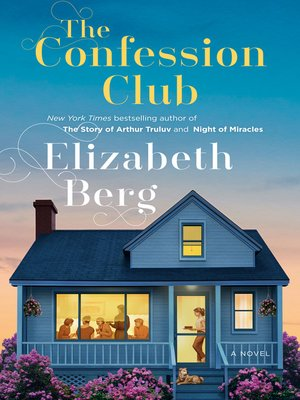 cover image of The Confession Club