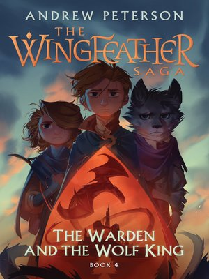 cover image of The Warden and the Wolf King