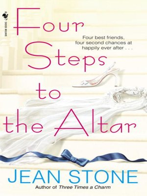 cover image of Four Steps to the Altar