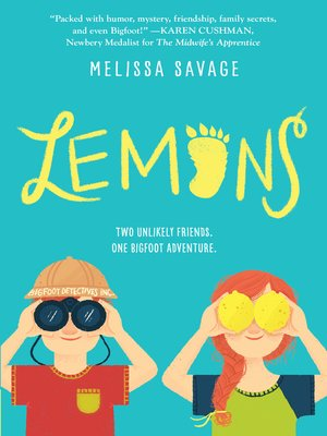 cover image of Lemons