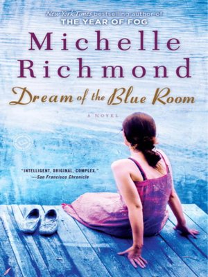 cover image of Dream of the Blue Room