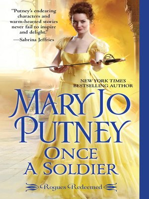 cover image of Once a Soldier