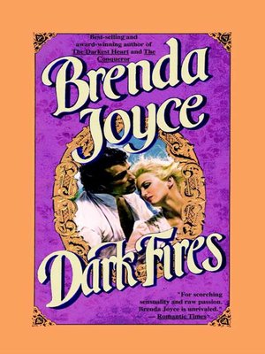 cover image of Dark Fires