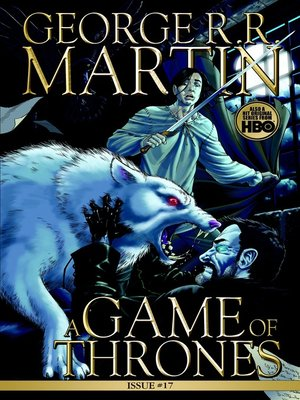 cover image of A Game of Thrones: Comic Book, Issue 17