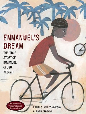cover image of Emmanuel's Dream