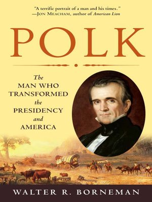 cover image of Polk