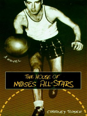 cover image of The House of Moses All-Stars