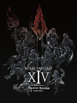 cover image of Final Fantasy XIV