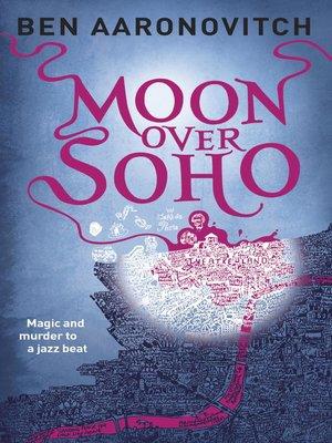 6046 Results For Moon Over Soho Overdrive Rakuten Overdrive
