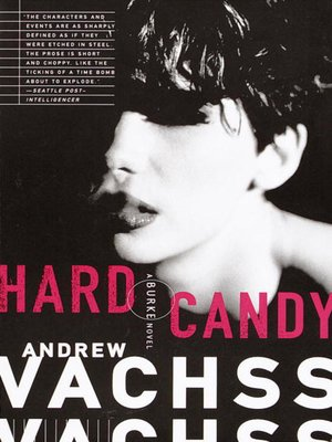 cover image of Hard Candy