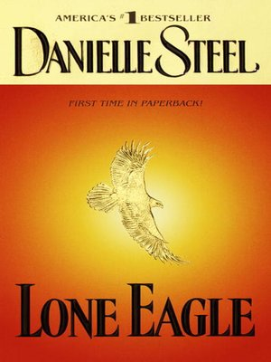 cover image of Lone Eagle