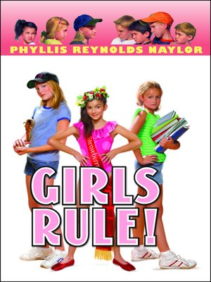 cover image of Girls Rule!