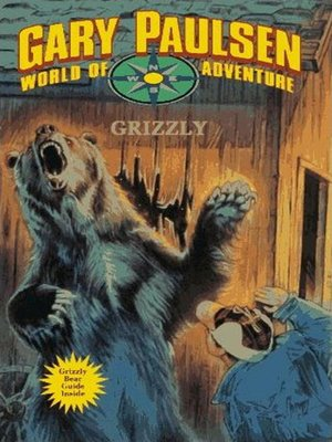 cover image of Grizzly