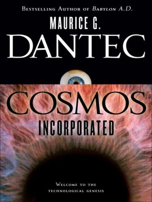 cover image of Cosmos Incorporated
