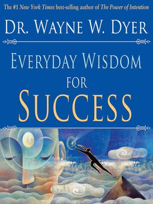 cover image of Everyday Wisdom for Success