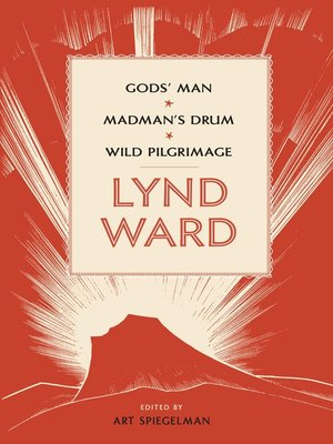 cover image of Lynd Ward