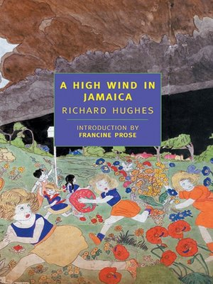 cover image of A High Wind in Jamaica