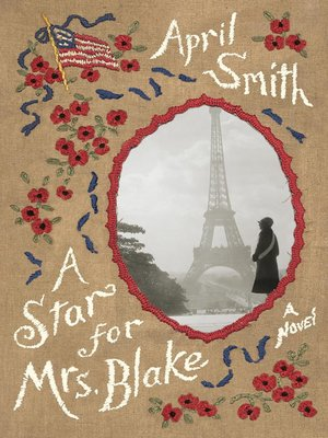 cover image of A Star for Mrs. Blake
